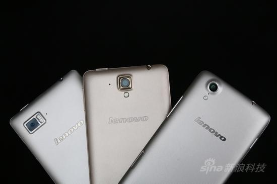 八核+2GB内存988元联想S8加持版评测