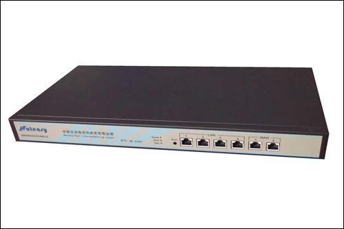 打造小企业专用虚拟网络VPN路由器导购