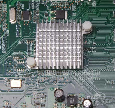 存储芯片内部结构