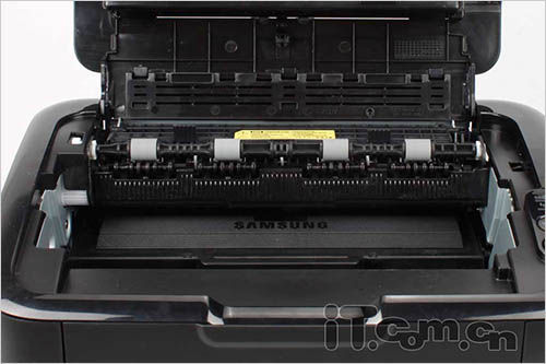 三星ml-1865w激光打印机内部结构