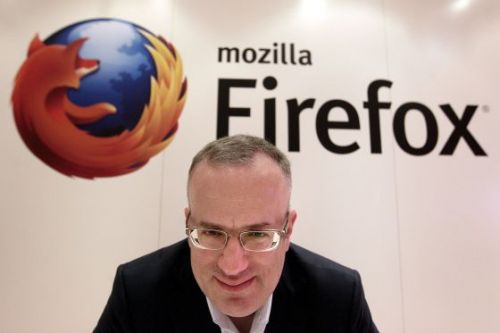 Mozilla的双重打击