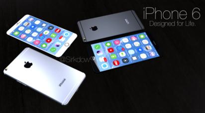 我们觉得iPhone 6应该长这样