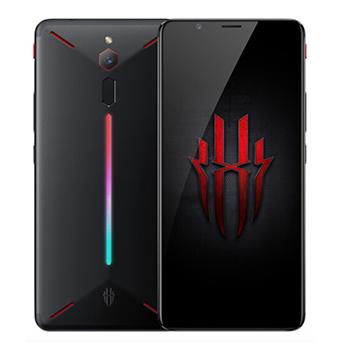 星期五:努比亚红魔游戏手机预约抢购 2499元起