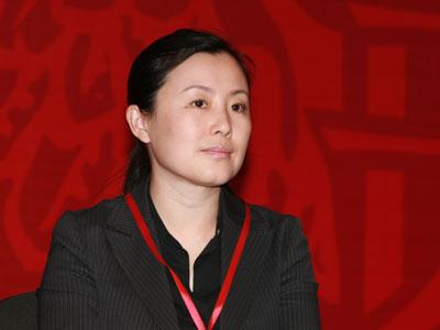 巨人网络集团总裁刘伟