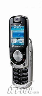 玲珑炫音三星迷你音乐手机X818即将上市