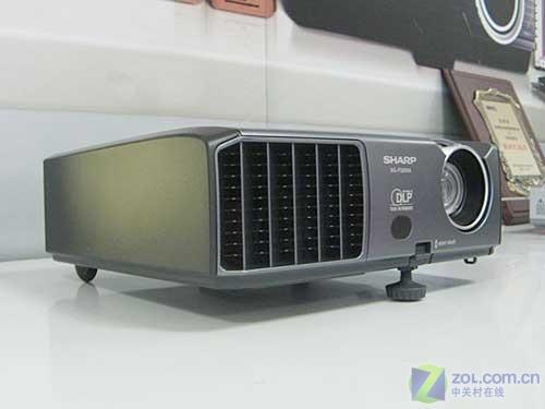 商教两用投影机夏普F320XA投影破万元