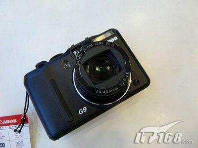 [长沙]专业旗舰佳能G9降价仅售3980元