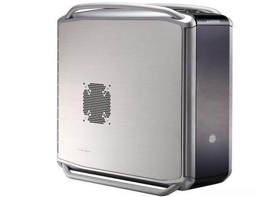 首款ESA机箱亮相带监控板和温度探测器