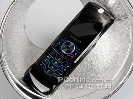 音乐滑盖摩托智能刀锋Z6行货价2680元