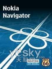 引领GPS市场诺基亚滑盖智能6110N评测(4)