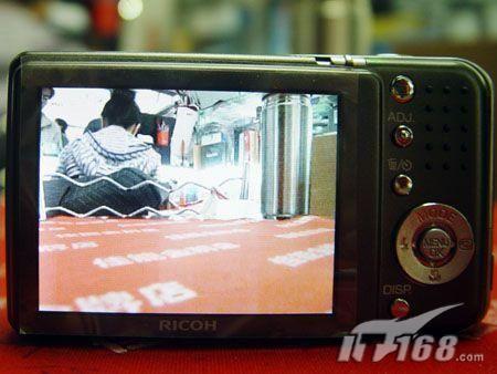 [济南]卡片机小全能理光R6仅售2150元