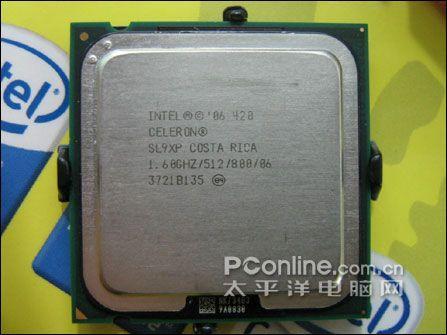 从实际出发近期AMD英特尔热门处理器导购(3)