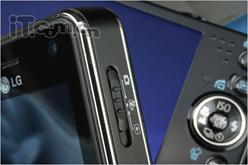 艺术铭品再升级LG专业拍照机KU990评测(4)