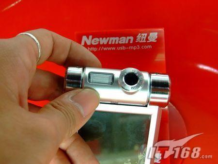 [杭州]180度旋转镜头纽曼L1200售999元