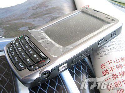 320万像素神达GPS智能新机A702售5299