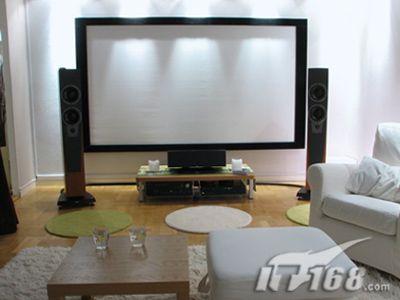 HIFI烧友推荐音乐性卓越的多声道影院