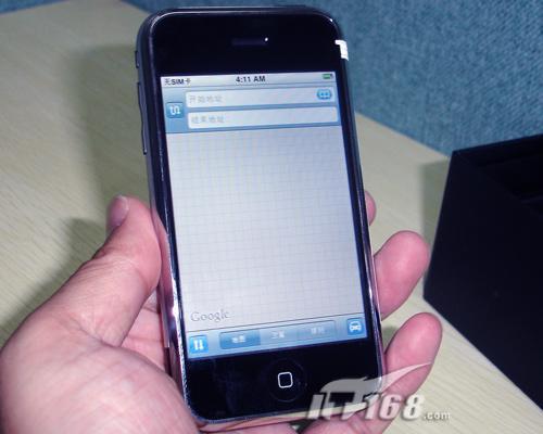 逆市而行苹果8GB版iPhone大涨600