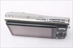 S曲线诱惑尼康超薄性感S51真机试用