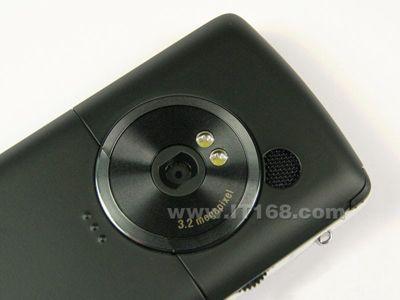 8GB海量存储索爱全能W960改版售4380