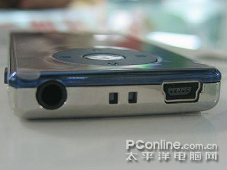 超薄镜面工艺炬力芯长虹MF712仅售239元