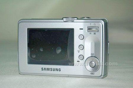 低端入门相机三星S630抛售价仅需810元