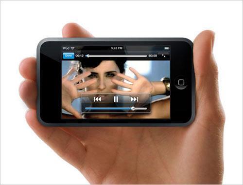 创意美学设计市售热门特色MP3大搜罗