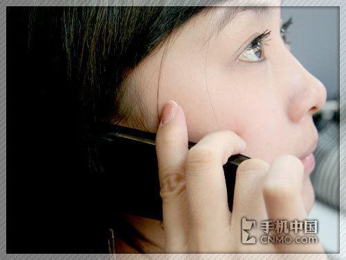 轻薄圆润诺基亚E51为女士专用8大理由