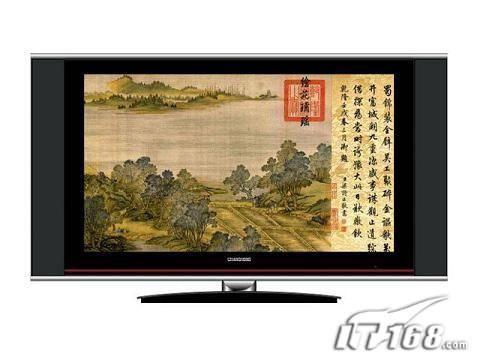 4日行情:42寸液晶电视惊报6990元低价