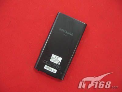 3英寸宽触控液晶屏2G三星P2售价1310元
