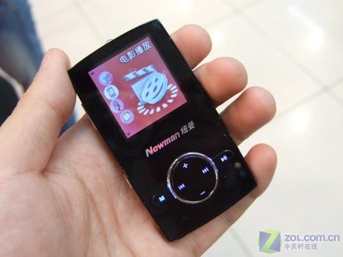 销量占据半壁江山高关注度廉价MP3推荐