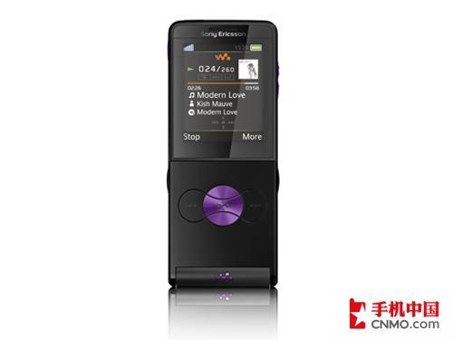 索尼爱立信首款下翻盖手机w350官方图赏(3)