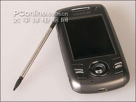 超高性价比Voxtel智能PPC手机W520评测