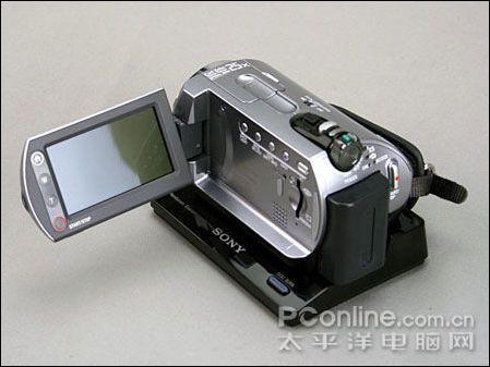 家庭用户首选DV机索尼SR62E仅售3870