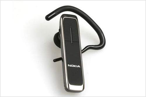 十五分快速充电诺基亚BH-602耳机赏析