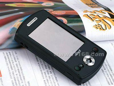 GPS导航夏新E860智能手机仅售2499元