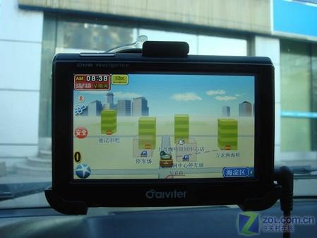 新春送好礼艾维特GD608车载GPS热促