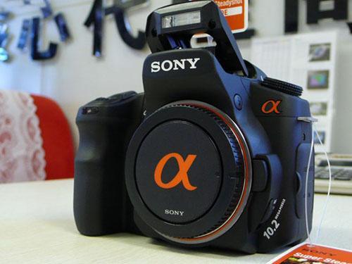 一个萝卜一个坑各价位单反相机帮您选