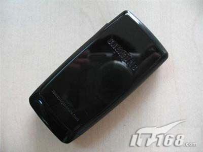 低端新宠三星FM滑盖手机B508只卖799