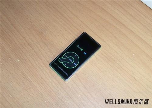 卓越的音质体验威尔盛V800开盒实测(11)