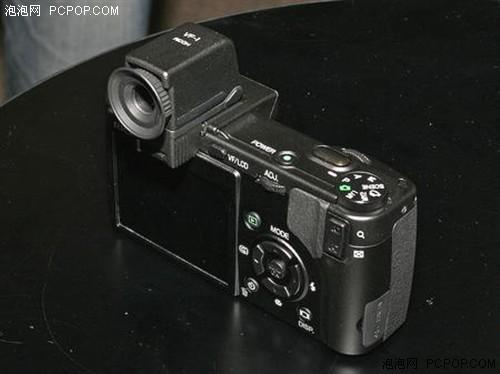 专业超大广角理光GX100低价送礼促销装