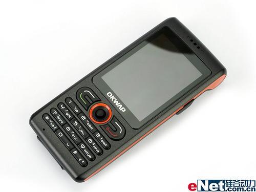 诱惑你的心15款07年热门手机横比导购(5)