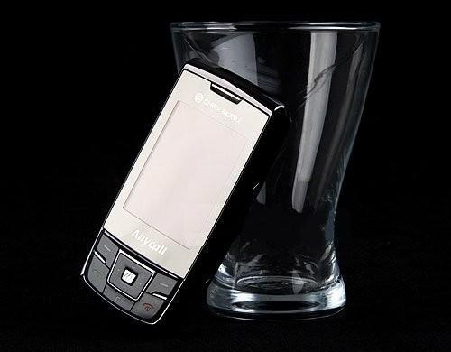 22日手机行情:320万像素双卡双待手机跳水