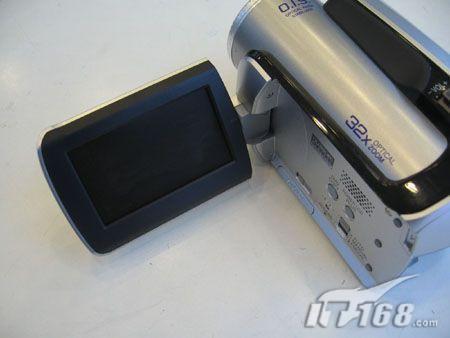 低端防抖DV30G硬盘松下H28只要3199元