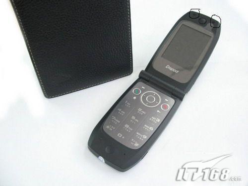 时间不变更换多普达手机备用小电池