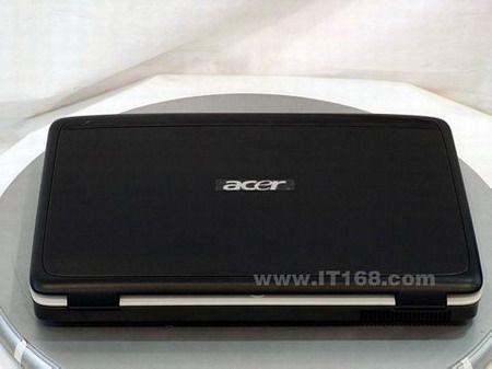 双核+120G宏基14寸宽屏笔记本4500元