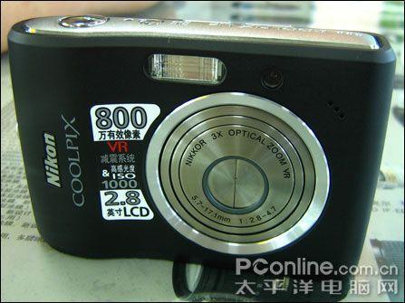 尼康光学防抖L15套装售价仅不到1500元