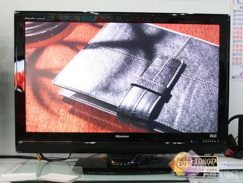 聚焦新春市场十大最热销42寸液晶电视(7)