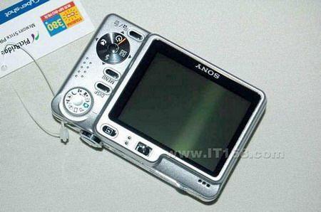 实用实惠家用DC索尼W55现只要1450元