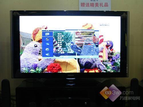 主力产品大搜罗十款心动液晶电视盘点