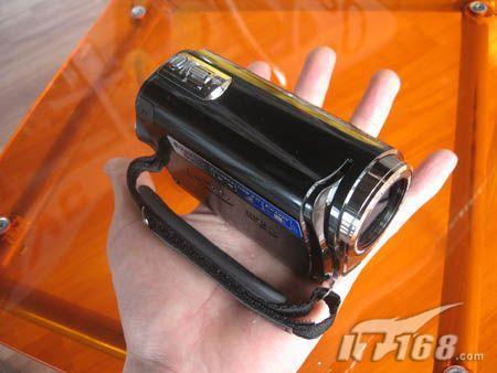 送原装UV镜JVCMG437硬盘DV到货4290元